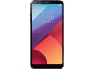 Jaki smartfon LG