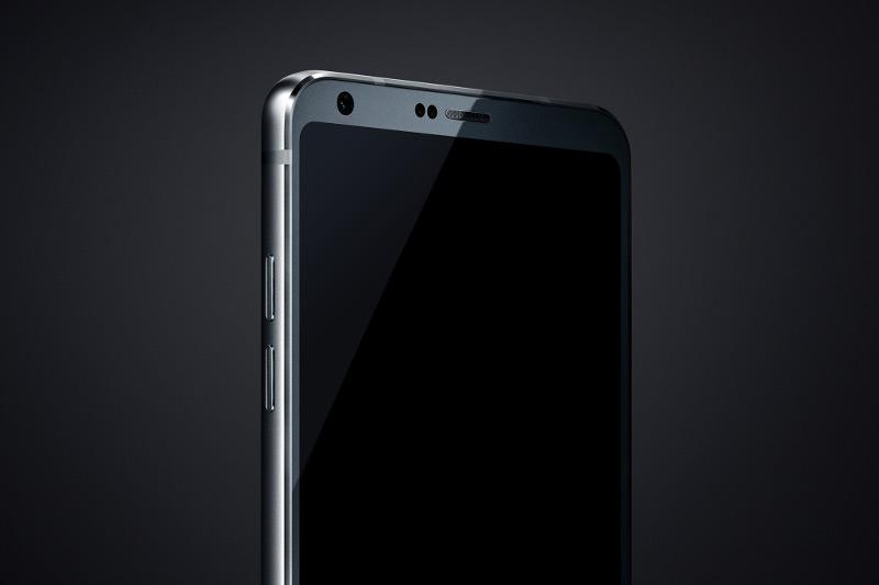 LG G6 instrukcja obsługi