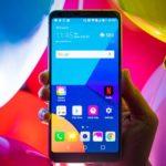 Czy LG G6 jest wodoodporny i wodoszczelny?