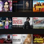 Jaki serial Netflix'a? Polecane seriale Netflix, jaki serial komediowy, kryminalny, animowany