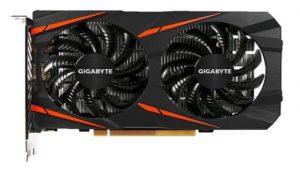 Radeon RX 570 specyfikacja