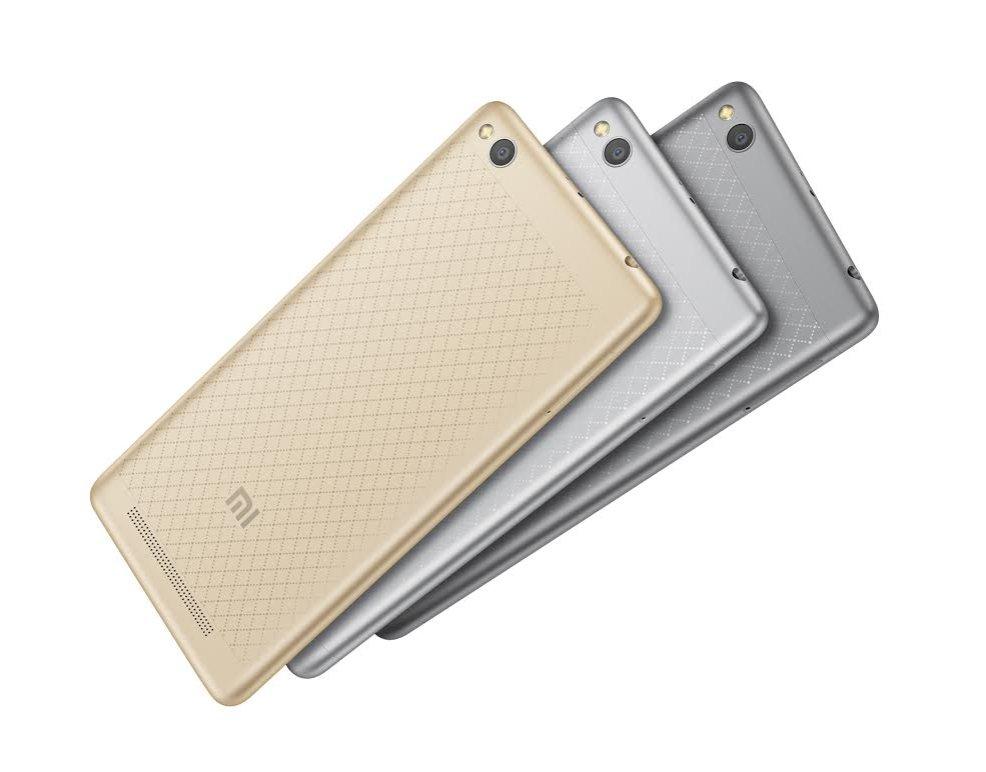 Xiaomi Redmi Note 4 specyfikacja techniczna