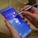 Samsung Galaxy Note 8 nieznacznie większy od Galaxy S8+? Zmierzch ery Note'ów?