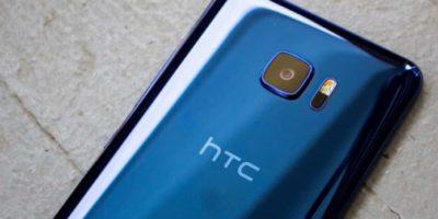 HTC U 11 specyfikacja