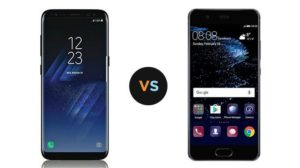 Huawei P10 czy Samsung Galaxy S8