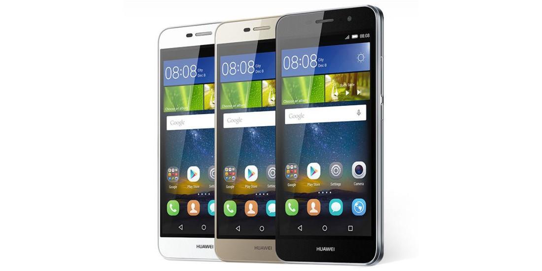 Huawei Y7 specyfikacja