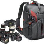 Jaki plecak na aparat (Nikon, Canon) i laptopa? Polecane modele