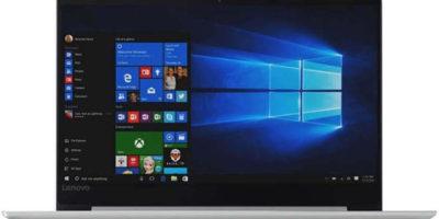 Lenovo IdeaPad 720S specyfikacja
