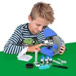 Mikroskop dla dziecka, jaki wybrać, na co zwracać uwagę?