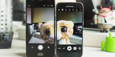 OnePlus 3T vs Samsung Galaxy S7