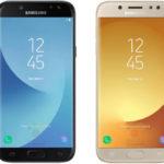 Samsung Galaxy J5 (2017) dane techniczne/specyfikacja