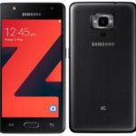Samsung Z4 specyfikacja/dane techniczne
