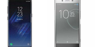 Sony Xperia XZ Premium czy Samsung Galaxy S8