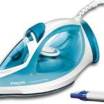 Żelazko Philips GC2040/70 recenzja, wady i zalety