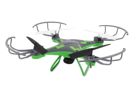Dron Overmax x-bee drone 3.1 instrukcja obsługi