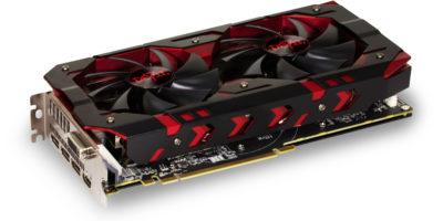 AMD Radeon RX 580 vs Nvidia GeForce GTX 1080