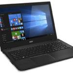 Acer F5-573G – recenzja, dane techniczne, mocne strony