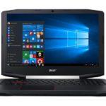 Acer VX5-591G – recenzja, dane techniczne, mocne strony