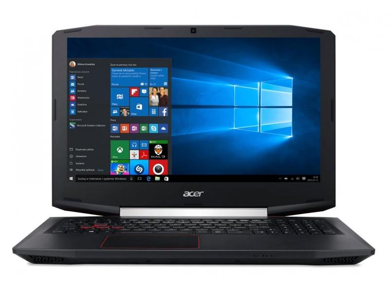 Acer VX5-591G recenzja