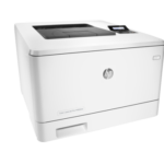 Drukarka laserowa Hewlett-Packard Color LaserJet Pro M452nw instrukcja obsługi