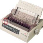 Drukarka igłowa OKI MicroLine ML3320 instrukcja obsługi