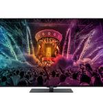 Telewizor Philips 55PUS6031/12 4K, Smart TV instrukcja obsługi
