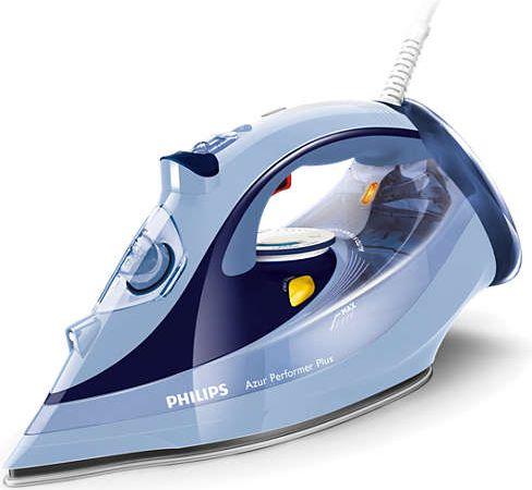 Żelazko Philips GC4526/20 recenzja