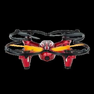 Dron Carrera Quadrocopter instrukcja obsługi