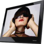Ramka cyfrowa Hama Slimline Akryl Premium 9.7″ instrukcja obsługi