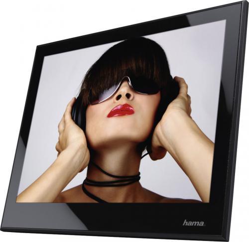 Hama Slimline Akryl Premium 9.7 instrukcja obsługi