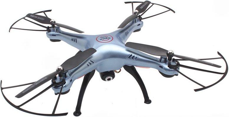 Dron Syma X5HC Instrukcja obsługi