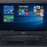 Acer Aspire F5-573G-50SK z procesorem Intel Core i5-7200U, specyfikacja, dane techniczne, opinia
