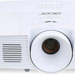 Projektor Acer X115H DLP instrukcja obsługi