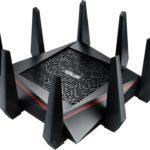 Router Asus RT-AC5300 instrukcja obsługi
