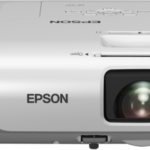 Projektor Epson 3LCD EB-965H XGA instrukcja obsługi