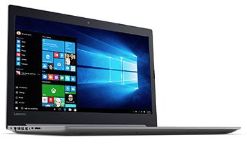 Lenovo 320-17IKB z procesorem Intel Core i5-7200U recenzja