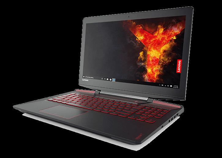 Lenovo Y720 recenzja