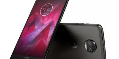 Motorola Moto Z2 Force specyfikacja