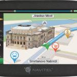 Nawigacja GPS Navitel F300 EU instrukcja obsługi