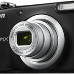 Aparat cyfrowy Nikon A10 VNA981E1 instrukcja obsługi