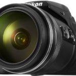 Aparat cyfrowy Nikon COOLPIX P900 instrukcja obsługi