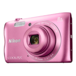 Aparat cyfrowy Nikon Coolpix A300 instrukcja obsługi