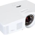 Projektor Optoma Projektor Optoma GT1080e DLP instrukcja obsługi