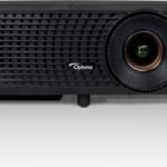 Projektor Optoma S321 DLP instrukcja obsługi