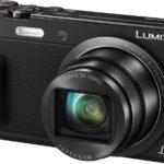 Aparat cyfrowy Panasonic Lumix DMC-TZ57 instrukcja obsługi