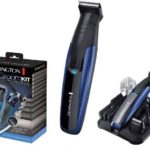 Trymer Remington Groom Kit Lithium PG6160 instrukcja obsługi