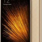 Smartfon Xiaomi Mi5 Złoty – instrukcja obsługi