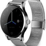 Smartwatch Overmax Touch 2.5 Silver (TOUCH2.5SIL) instrukcja obsługi