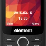 Telefon komórkowy Sencor Element (P030) – instrukcja obsługi