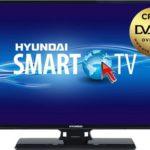 Telewizor Hyundai FLN43TS511SMART instrukcja obsługi